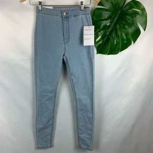 NWT Cotton-On The High Rise Jegging Womens size 4